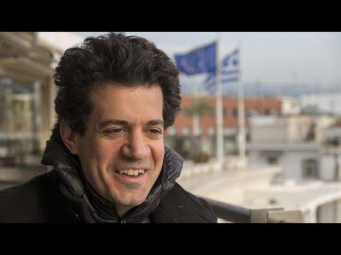 Κ. Δασκαλάκης στο euronews: Η Τεχνητή Νοημοσύνη εισέρχεται επιθετικά στη ζωή μας…