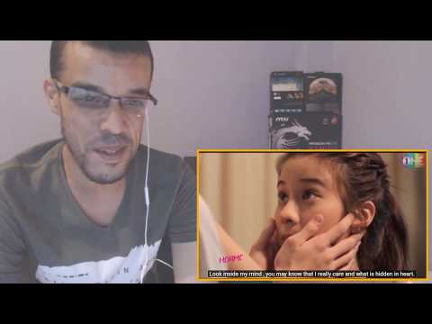 REACTION: ไม่บอกเธอ - Bedroom Audio (Ost.Hormones วัยว้าวุ่น Ver.ไผ่ & สไปรท์) (видео)