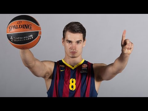 Dunk of the Night: Mario Hezonja, FC Barcelona