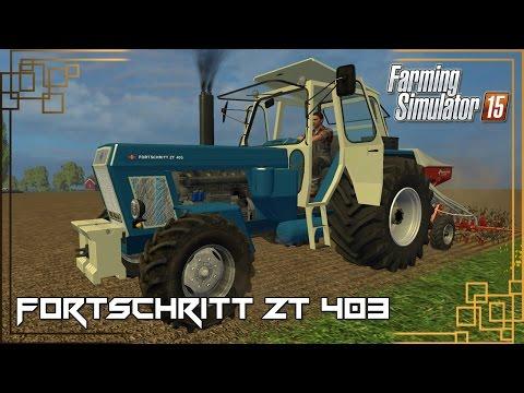 FORTSCHRITT ZT 303 ZT 403 v1.0