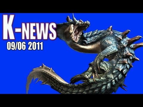 preview-News: Dragon Quest X Wii & Wii U, Plus Mach Rider & Monster Hunter Tri G for 3DS (Kwings)