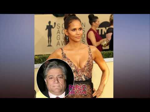 Halle Berry's Agent Accused Of Sexual Hara ssing Nine 'Innocent, Vulnerable Women Of Color'