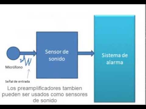 preamplificador - El Profesor Ibarra nos muestra un circuito muy propio para que alumnos puedan comprobar la amplificacion basica de un microfono tipo electrect de uso comun. ...