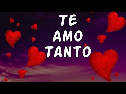 Frases de amor cortas - Amor Abre este Vídeo y Escucha Poemas de Amor  Te Amo Tanto