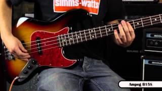 Download Lagu Fender Jazz Bass 1962 Reissue Japan 1994 Demo Mp3