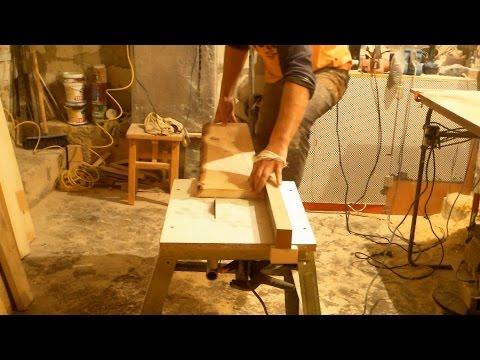 Как сделать циркулярная своими руками