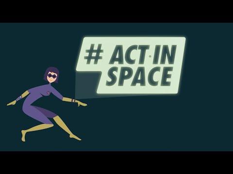 ActiInSpace – Hackathon Technologii Kosmicznych w Krakowie