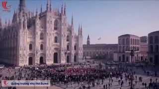 [Viettime Travel] - Du Lịch Châu Âu Cùng Viettime Travel