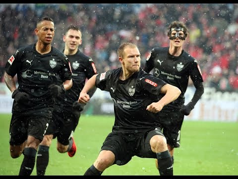 Fußball-Bundesliga: Spieltagsrückblick - 1. FSV Mainz 05 vs VfB Stuttgart