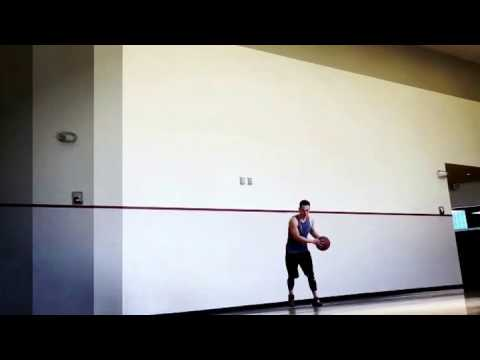 One Dribble Pull Up- 4 Advanced Options