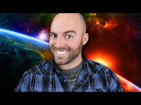 The 10 CRAZIEST Scientific Theories About EXISTENCE!