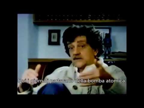 Kurt Vonnegut So It Goes (1983) - BBC Arena Documentary