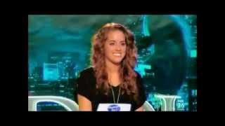 Angela Miller Audition  - Mama Knows Best (New York)