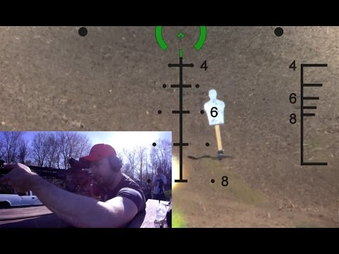 The ACSS ACOG At 570 Yards