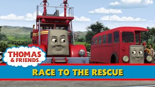 Race to the Rescue - UK (HD) [Series 16]