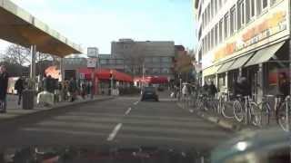 Bonn Germany  city pictures gallery : Car City tour of Bonn / Germany (CylonT Film - SpeedFilm)
