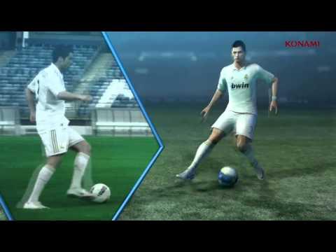 Video 1 de PES 2013: Trailer