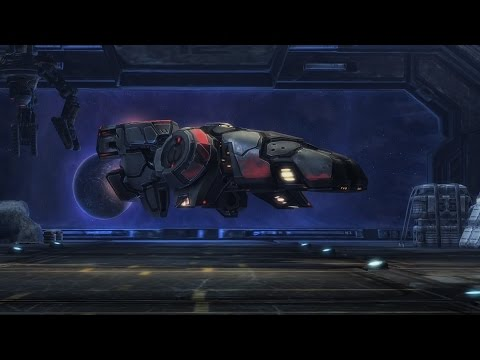 Starcraft - Presentamos al Liberador