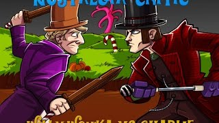 Video Old vs New: Willy Wonka vs Charlie - Nostalgia Critic MP3, 3GP, MP4, WEBM, AVI, FLV Oktober 2018