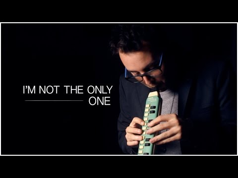 Sam Smith - I'm Not The Only One (Acoustic Cover By Jake Coco) - Official Music Video Mp3