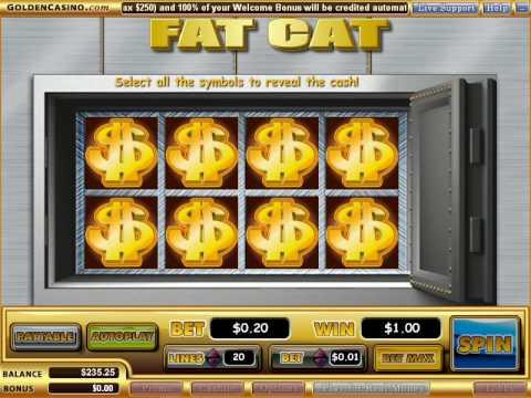 awesome-slots.com - Fat Cat Slots