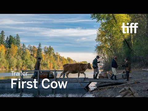 FIRST COW Trailer | TIFF 2020