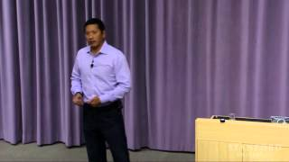 Stanford Seminar - Venture Capitalist Geoff Yang On Why Timing Matters