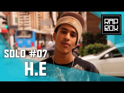 Solo #7 - H.E - \