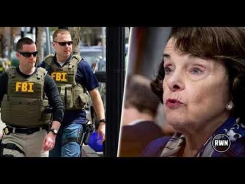 BREAKING: FBI Will NOT Investigate Judge Kavanaugh Over Diane Feinstein's Sickening Claim