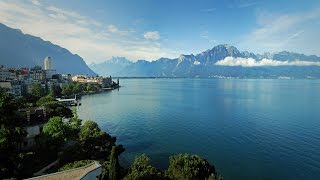 Montreux Switzerland  city pictures gallery : Montreux, Switzerland