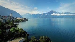 Montreux Switzerland  city photo : Montreux, Switzerland