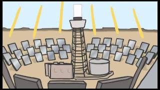 SOLAR ENERGY++ YouTube video