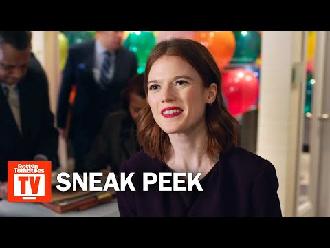 The Good Fight S2E10 Exclusive Sneak Peek   'Fired'   Rotten Tomatoes TV