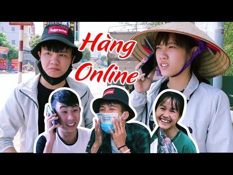 Hàng Online (Cùng Anh Parody) | Tuna Lee - Thời lượng: 4:25.