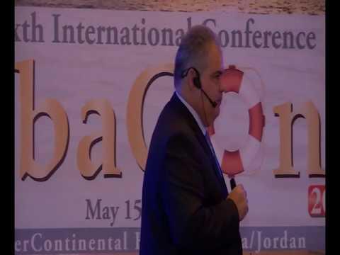 AqabaConf 2017 - Fourth Session