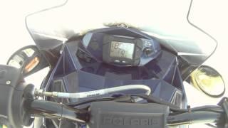 10. 2011 Rush 800 lx