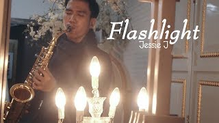 Video Flashlight (Jessie J) alto saxophone cover by Desmond Amos MP3, 3GP, MP4, WEBM, AVI, FLV Desember 2018