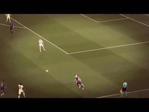 Gol de Lionel Messi vs Manchester United 1-0 | 16/04/19 HD