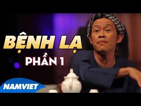 Live Show Hoài Linh 2015 - Tiểu Phẩm Hài Bệnh Lạ (Tập 1)