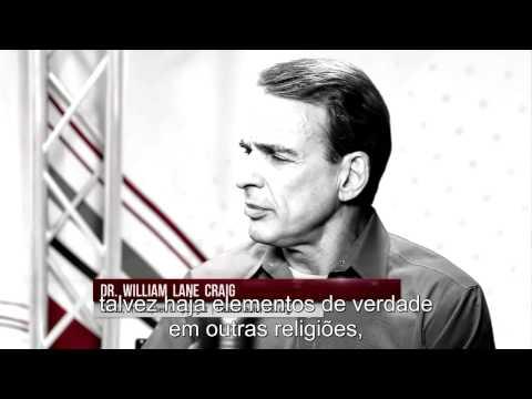 Dr. W. L. Craig - Pluralismo vs. Particularismo