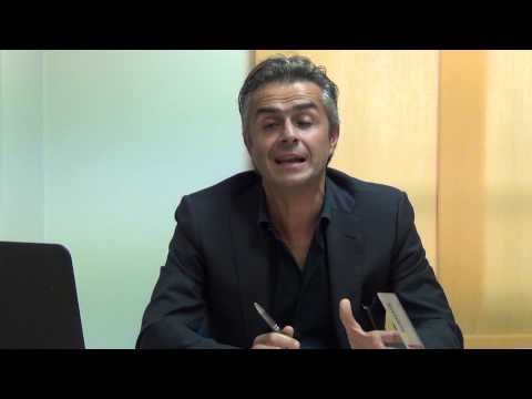 Vibra - Intervista a Claudio Bazzani