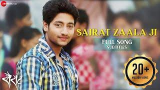 Video Sairat Zaala Ji with Subtitles - Official Full Song | Ajay Atul | Nagraj Popatrao Manjule MP3, 3GP, MP4, WEBM, AVI, FLV Juni 2018