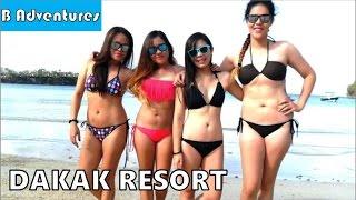 Dapitan Philippines  city photos : Dakak Beach Resort, Bikini Filipinas, Dapitan, Mindanao, Philippines S2 Ep23