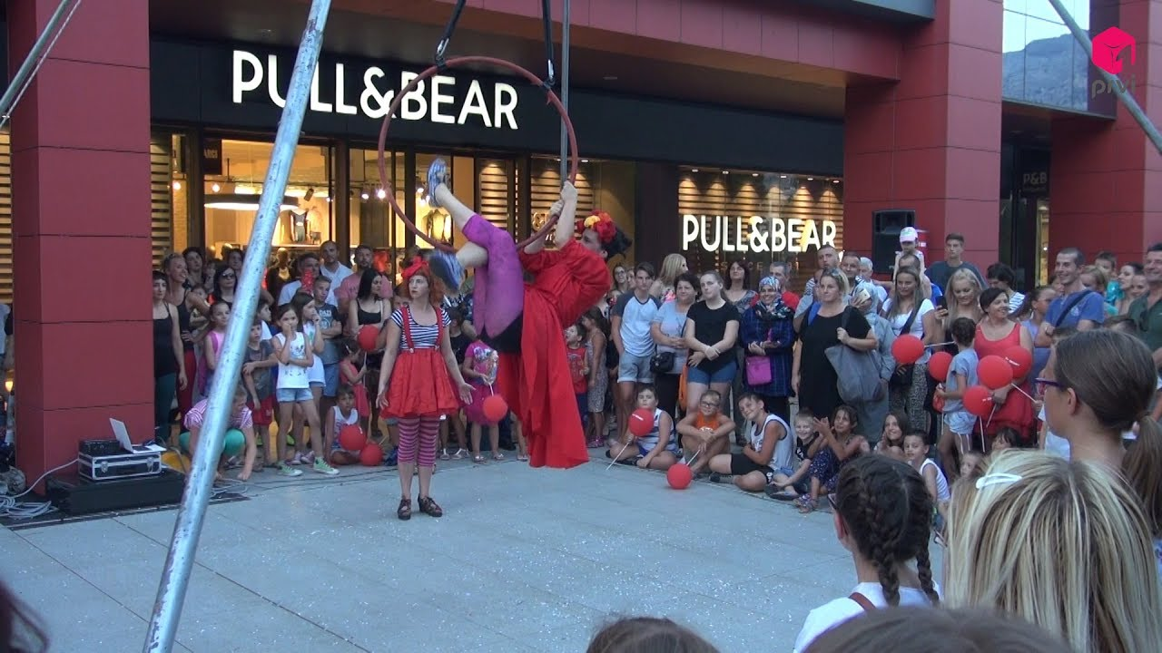 Festival uličnih zabavljača