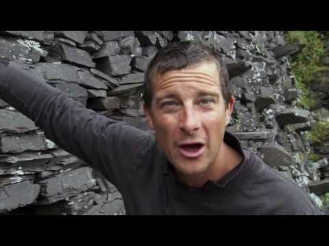 Bear Grylls' Survival School Season 2 Episode 6