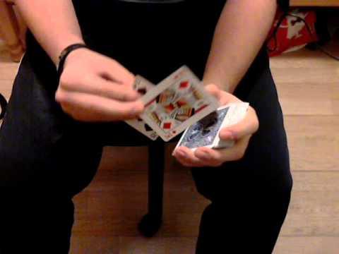 De los mejores trucos de magia que existen