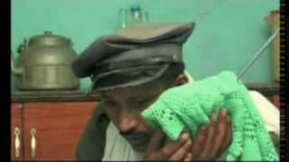 Ethiopian Comedy - Kebebew Geda