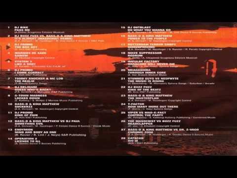 Bass-D & King Matthew - In The Mix Vol. 1 (2000)