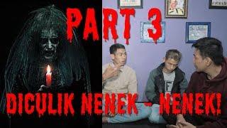 Video SOSOK YANG JADI PENYEBAB RAHMAN HILANG DI HUTAN!! (PART 3, SELESAI!) MP3, 3GP, MP4, WEBM, AVI, FLV November 2018