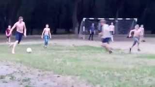 Ромашка, лето 2014 (видео №2)